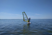 Extreme Windsurfing, Atlantic City, United States