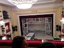 Театр имени Пушкина, Большая Бронная улица на фото Москвы