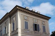 Casino Massimo Lancellotti - Delegazione di Terra Santa, Rome, Italy