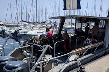 L'Eden Boat, La Ciotat, France