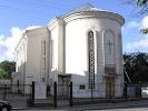 "Церковь ЕХБ ""Голгофа"", улица Чигладзе, дом 7 на фото Минска"