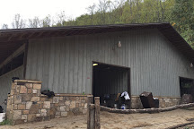 Sugarland Riding Stables, Great Smoky Mountains National Park, United States