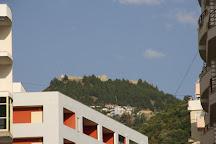Kanine Castle, Vlore, Albania