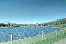 Fairlands Valley Park, Stevenage, United Kingdom