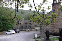 Abbeydale Industrial Hamlet, Sheffield, United Kingdom