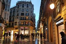 Montfalcon, Barcelona, Spain
