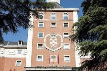 Universidad Complutense Madrid, Madrid, Spain