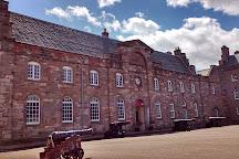 Berwick Museum & Art Gallery, Berwick upon Tweed, United Kingdom