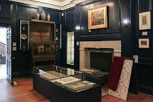 William Morris Gallery, Walthamstow, United Kingdom