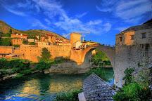 Mepas Mall, Mostar, Bosnia and Herzegovina