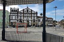 Igreja de Sao Jose, Ponta Delgada, Portugal