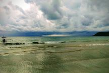 Talaudyong Beach, Puerto Princesa, Philippines