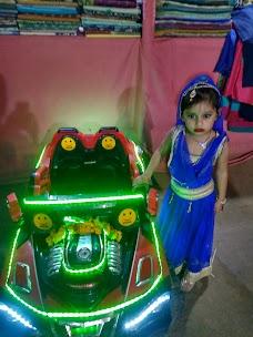Yogyata Sharma gwalior