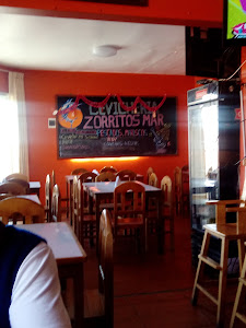Zorritos Mar 8