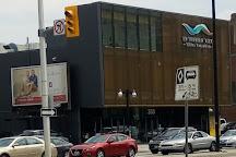 La Nouvelle Scene Gilles Desjardins, Ottawa, Canada