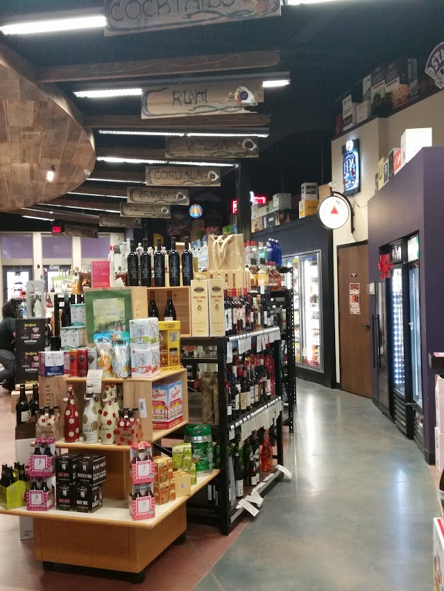 Arlan's Fine Wine & Spirits and Mimi's Cheese & Other Delights