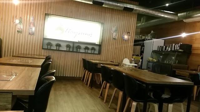 Haysung Korean Barbeque