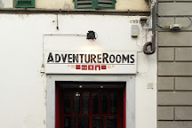 Adventure Rooms Florence, Florence, Italy