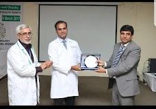 Nephrologist clinic 2 of Dr Aurangzeb Afzal lahore