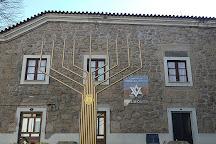 Museu Judaico de Belmonte, Belmonte, Portugal