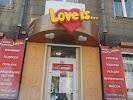 салон красоты love is, Соборный проспект, дом 58 на фото Запорожья