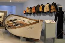 Columbia Pacific Heritage Museum, Ilwaco, United States