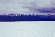 Whistlers Peak, Jasper National Park, Canada