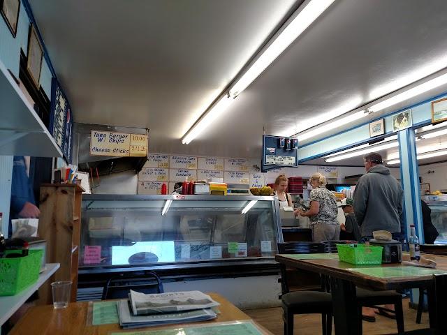 South Beach Fish Market