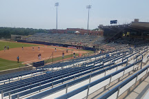 National Softball Hall of Fame, Oklahoma City, United States