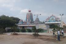 Surendrapuri, Hyderabad, India