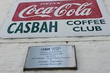 Casbah Coffee Club, Liverpool, United Kingdom