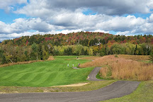 Golf Manitou, Mont Tremblant, Canada