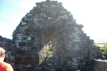 Ratass Church, Tralee, Ireland