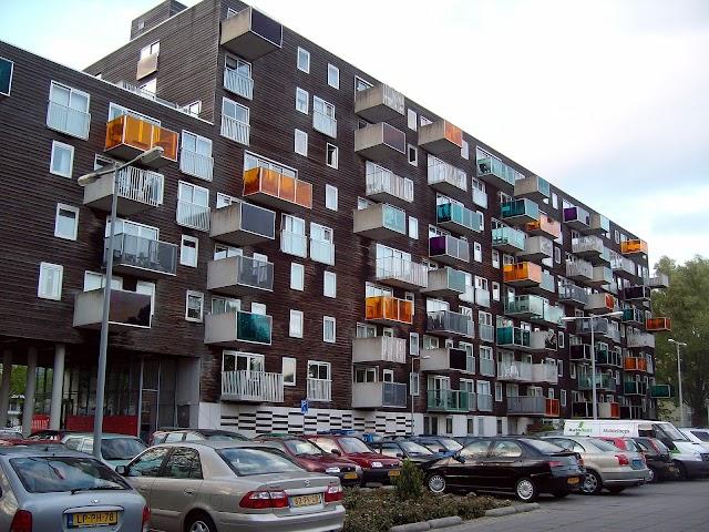 Wozocos Apartements