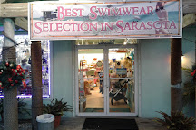 Beach Bazaar, Siesta Key, United States