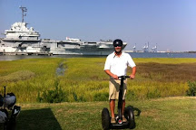 Segway of Charleston Day Tours, Mount Pleasant, United States