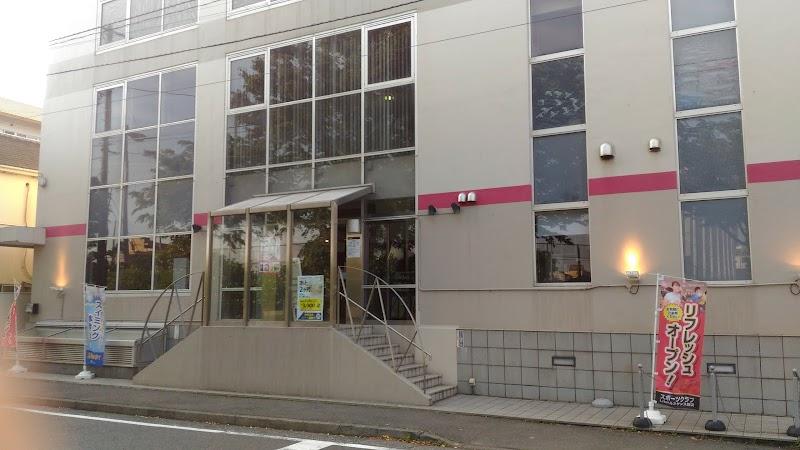 スポーツクラブ Lite! ルネサンス 横浜