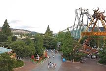 Gyeongju World, Gyeongju, South Korea