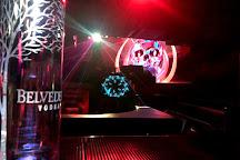 Levels Nightclub, Hong Kong, China