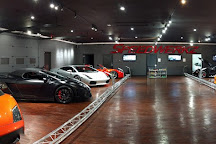 Speedwerkz Exotic Car Museum, Pigeon Forge, United States