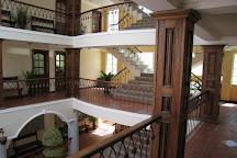 Academia Latinoamericana de Espanol, Quito, Ecuador