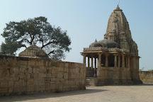 Tulja Bhawani Temple, Chittaurgarh, India
