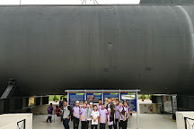 Submarine Museum, Melaka, Malaysia