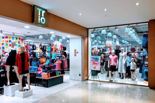 Visit Sunway Putra Mall on your trip to Kuala Lumpur or Malaysia