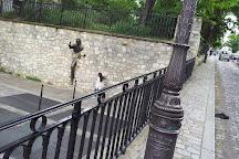 Commanderie du Clos-Montmartre, Paris, France