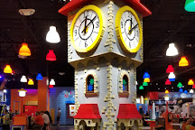 Legoland Discovery Center, Tempe, United States
