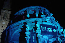 Laboral Ciudad de la Cultura, Gijon, Spain