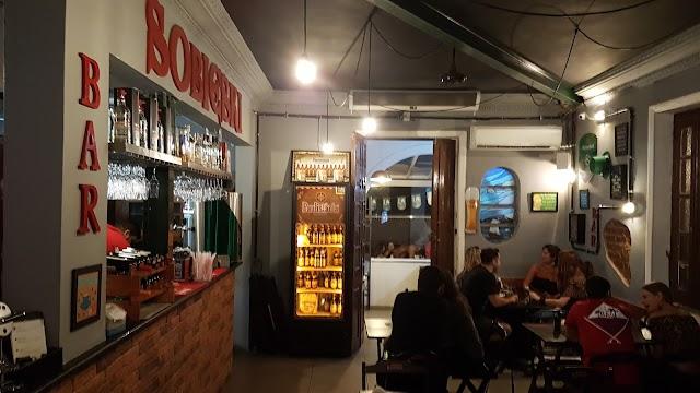 Papo Inicial Bar e Botequim e Pizzaria