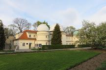 The Štefánik Observatory, Prague, Czech Republic