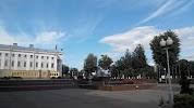 Белтелеком РУП Гомельский Филиал на фото Гомеля